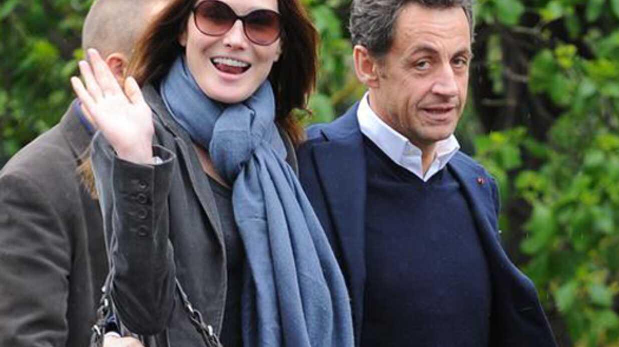 Nicolas Sarkozy et Carla Bruni: une villa à 5 millions d'euros?