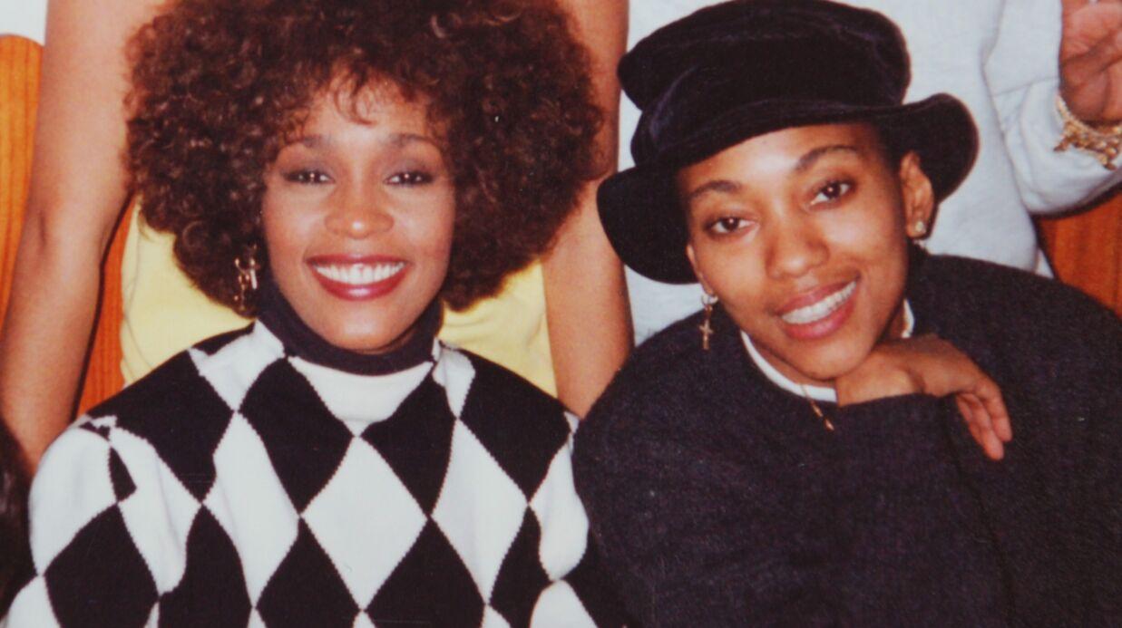 Whitney Houston: son ex-mari confirme qu'elle était en couple avec son assistante