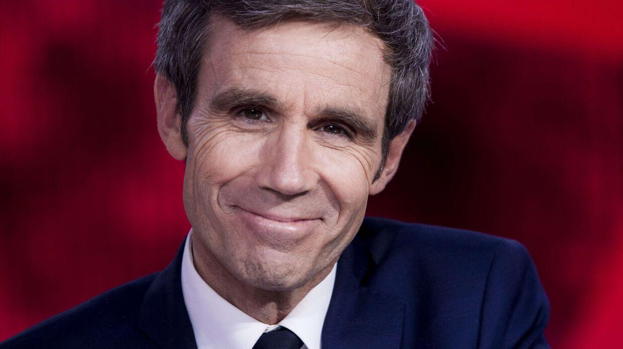 David Pujadas: retour sur 16 ans à la tête du JT de France 2