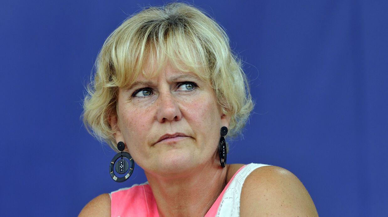 Nadine Morano traitée de «c*nne» par Guy Bedos, elle perd son procès