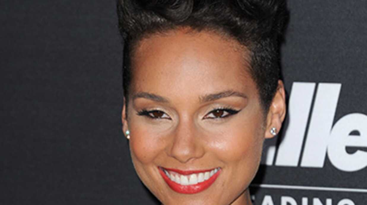 Alicia Keys devient l'égérie du prochain parfum Givenchy
