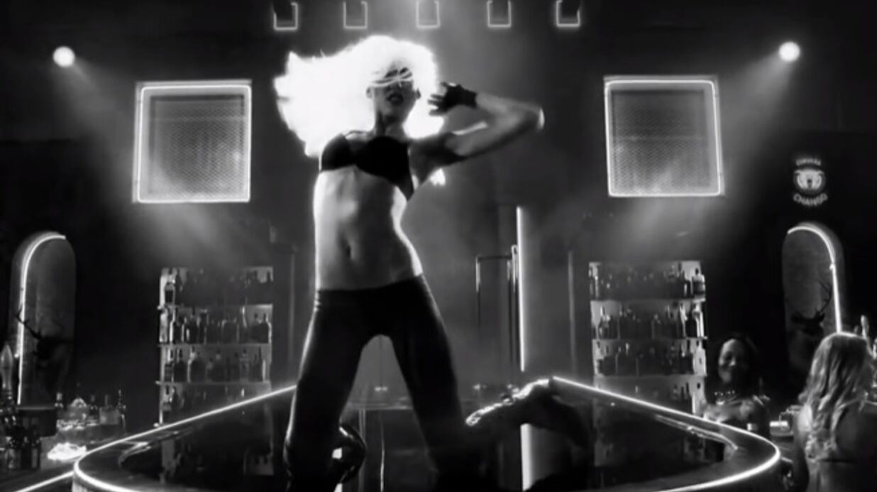 Jessica Alba, ultra sexy dans la bande annonce de Sin City 2