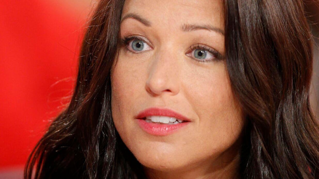 Natasha St-Pier: son bébé de 5 mois sera opéré à coeur ouvert ce mois-ci
