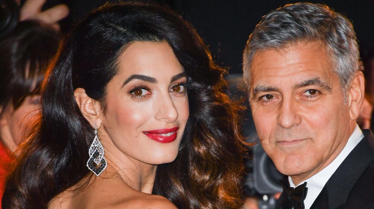 Amal Alamuddin: sa relation avec George Clooney profite à son travail