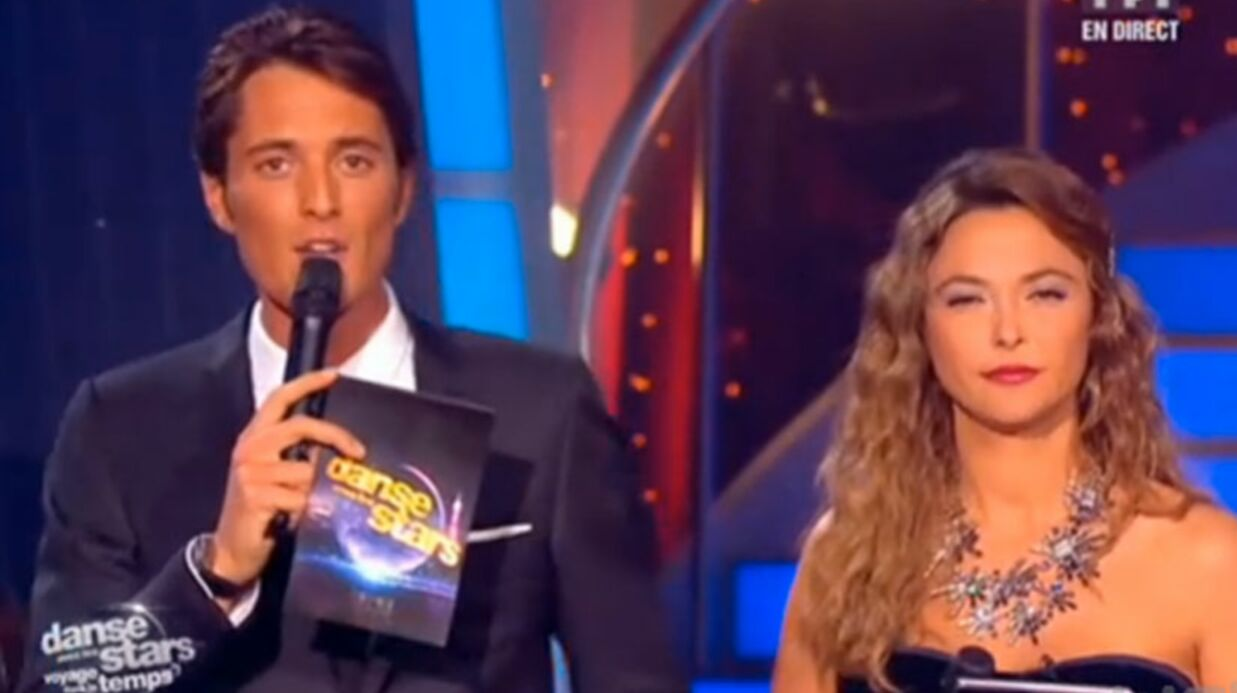 Vincent Cerutti et Sandrine Quétier en guerre ouverte?