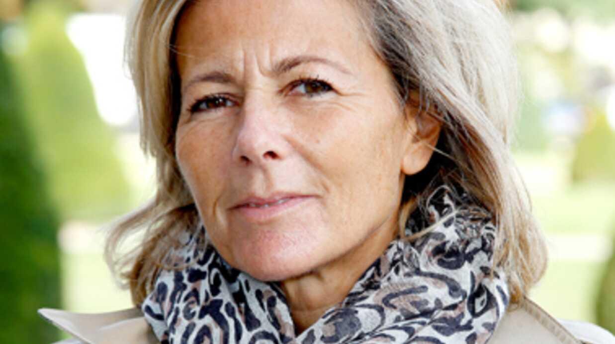Claire Chazal: son papa est mort à 88 ans