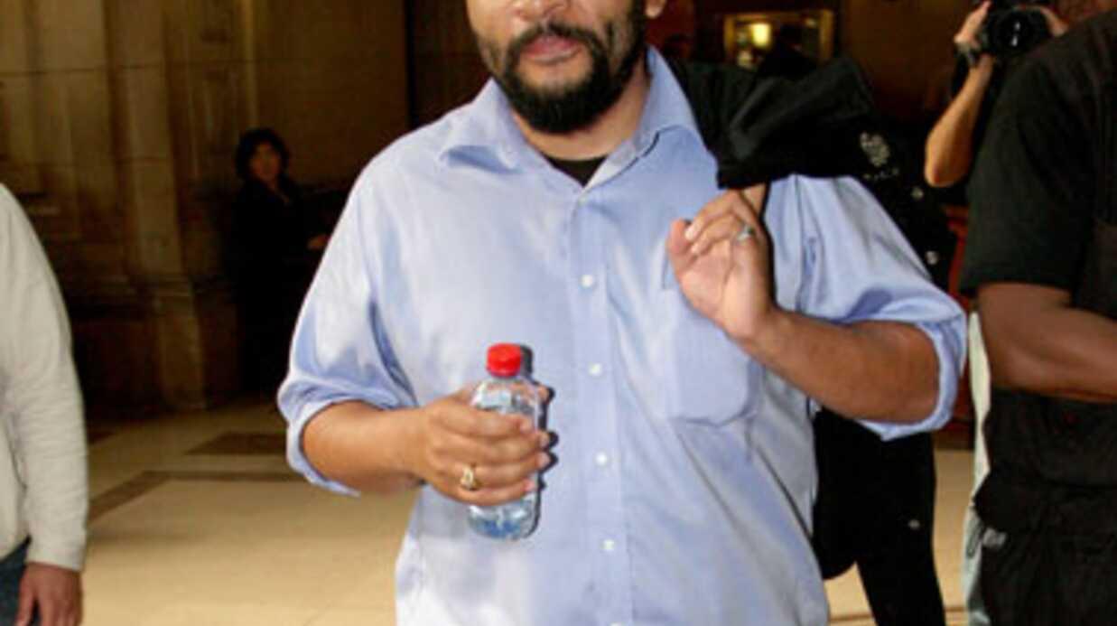 Dieudonné accuse Elie Semoun de lui avoir volé le concept des Petites Annonces