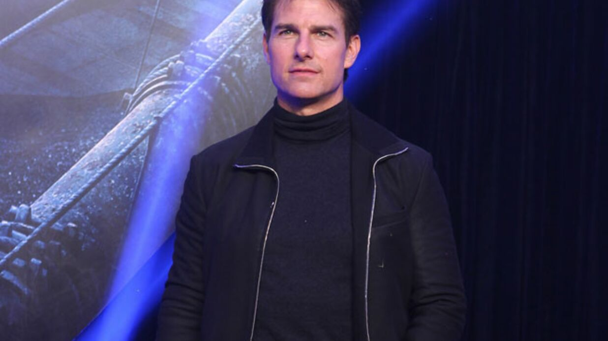 Tom Cruise avoue enfin le rôle de la Scien­to­lo­gie dans son divorce