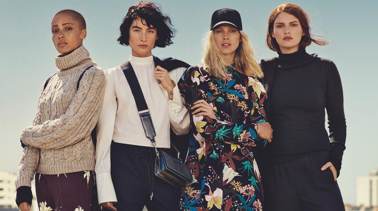 Saga de marque: le leader de la mode suédoise, H&M