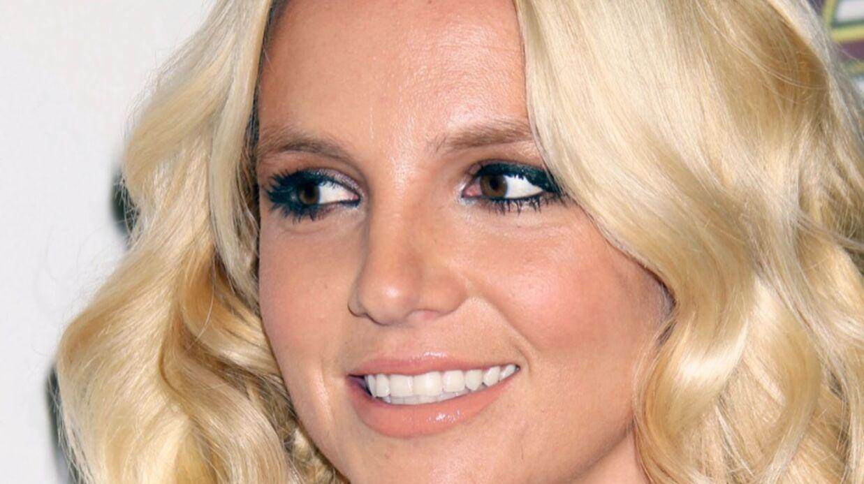 AUDIO Britney Spears: quatre nouvelles chansons fuitent sur le net