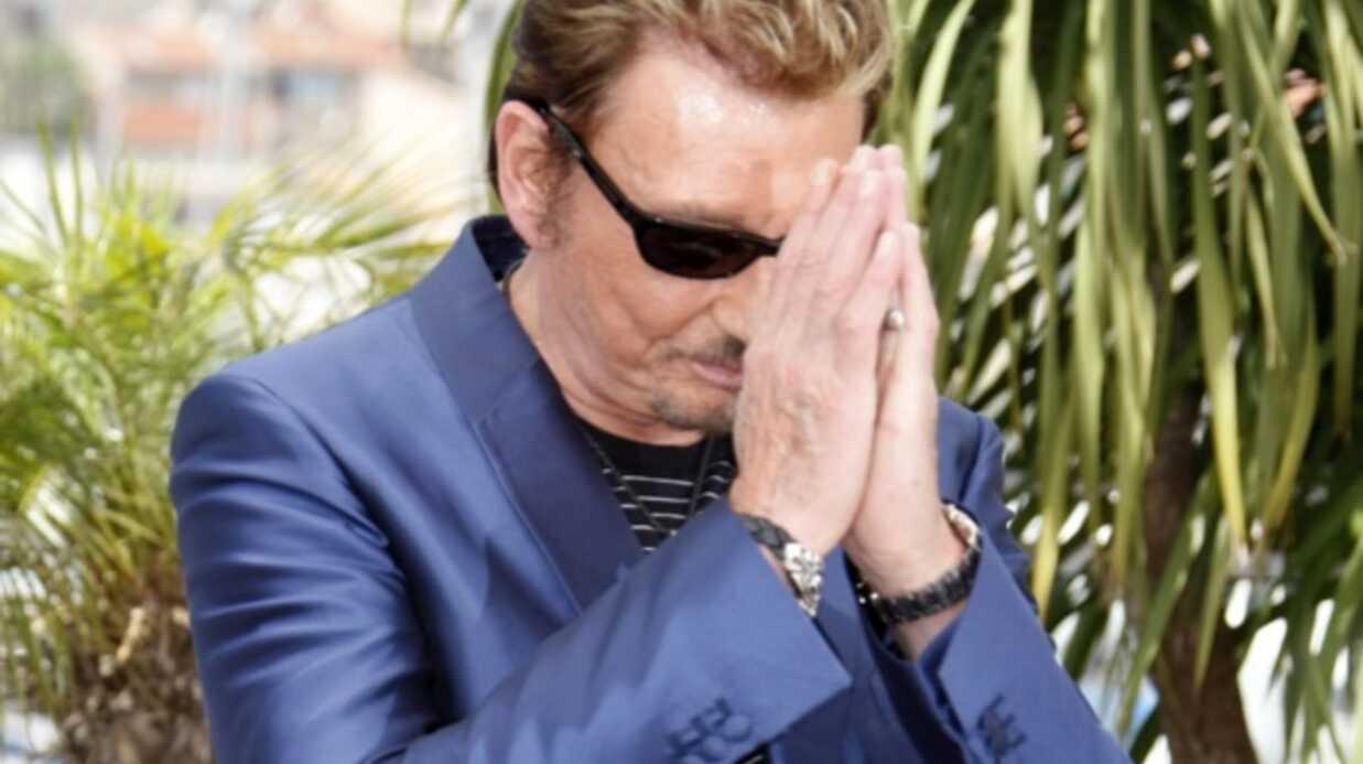 Johnny Hallyday: les billets de sa tournée déjà à prix cassés