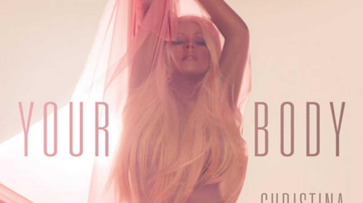 PHOTO Christina Aguilera nue (et très retouchée)
