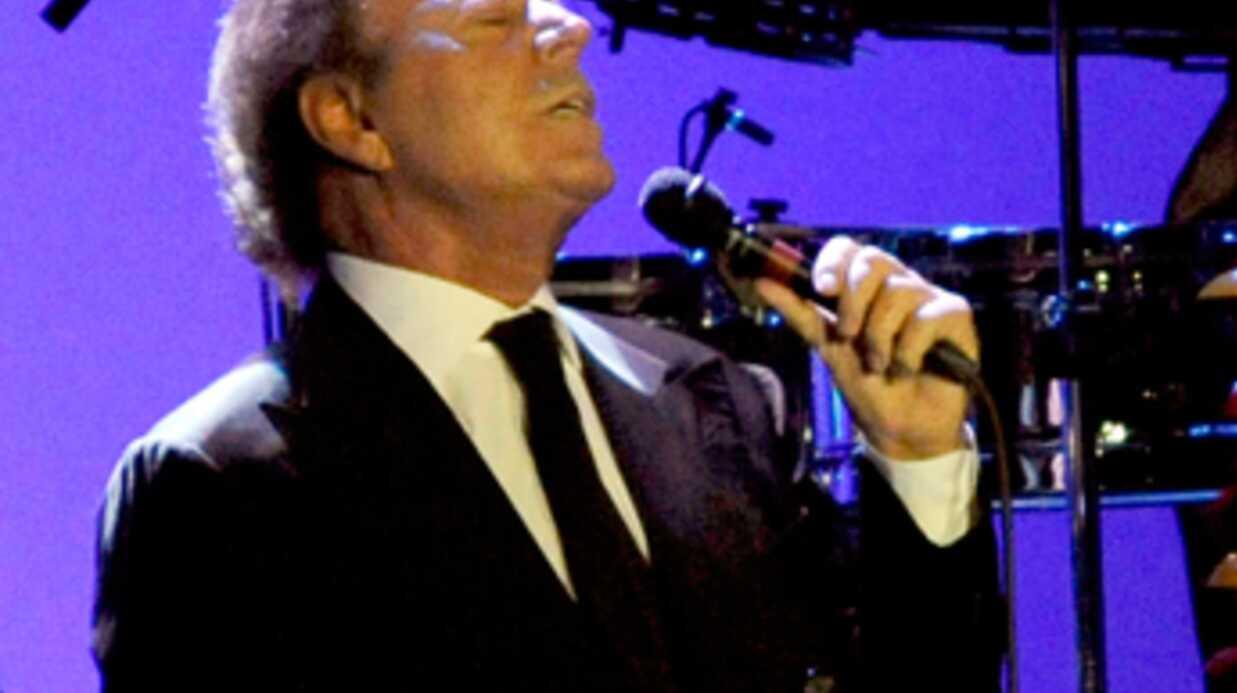 Julio Iglesias: 750 euros la place de concert en Guinée équatoriale