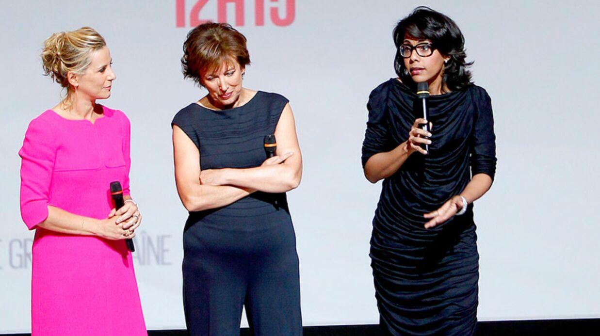 Roselyne Bachelot se sent «un peu p*te» avec des talons