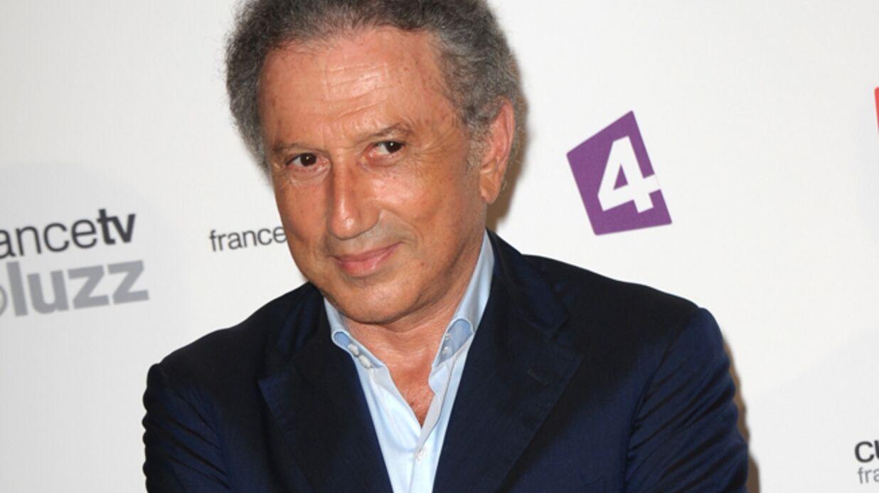 Michel Drucker attaque à nouveau les vedettes françaises