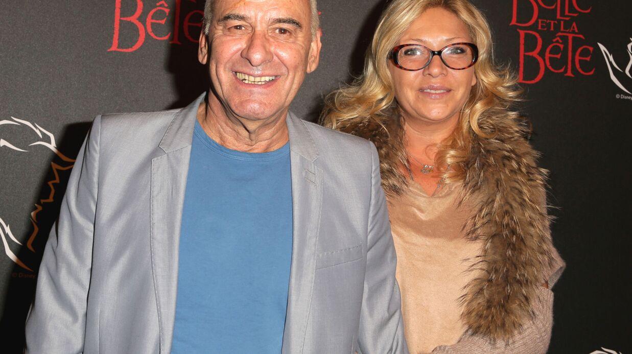 Michel Fugain a épousé Sanda, la femme qui lui a redonné goût à la vie