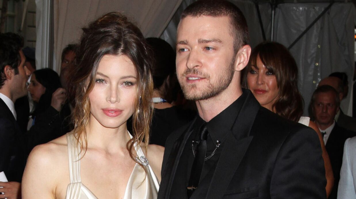 Justin Timber­lake et Jessica Biel ne se séparent plus
