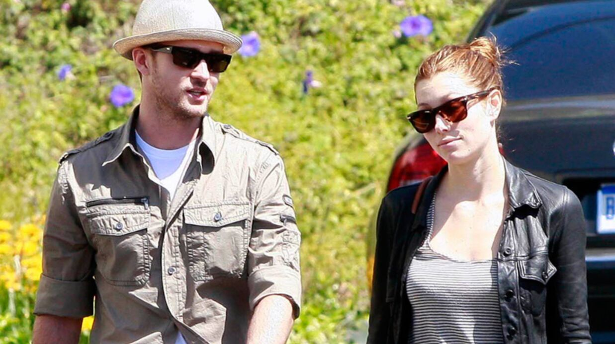 Justin Timberlake et Jessica Biel ne se séparent plus