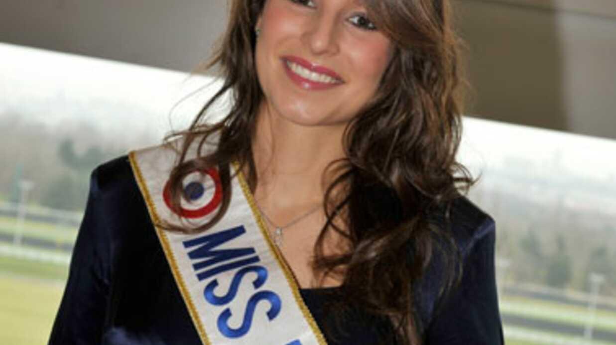 Miss France échappe à une épidémie de grippe au Brésil