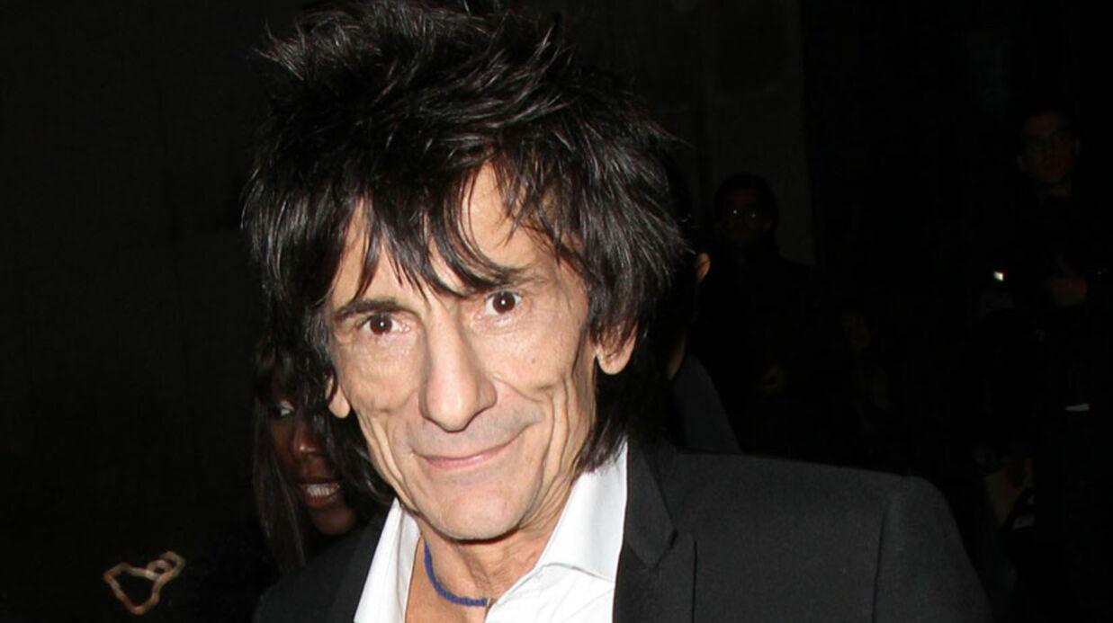 Ronnie Wood (Rolling Stones): son anecdote avec un célèbre chanteur