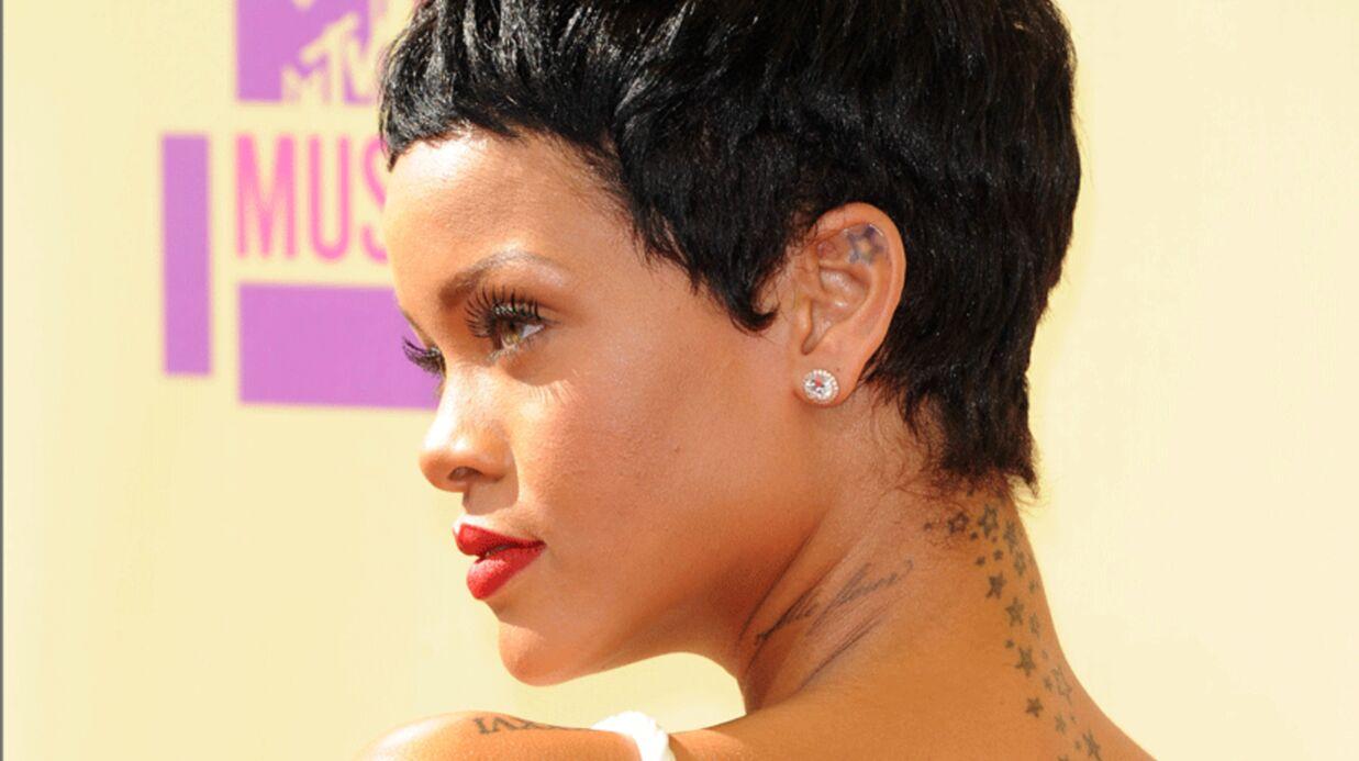Rihanna insulte Drake lors des MTV Video Music Awards