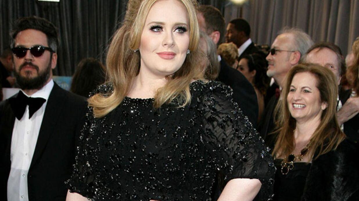 Le papa de la chanteuse Adele se bat contre un cancer
