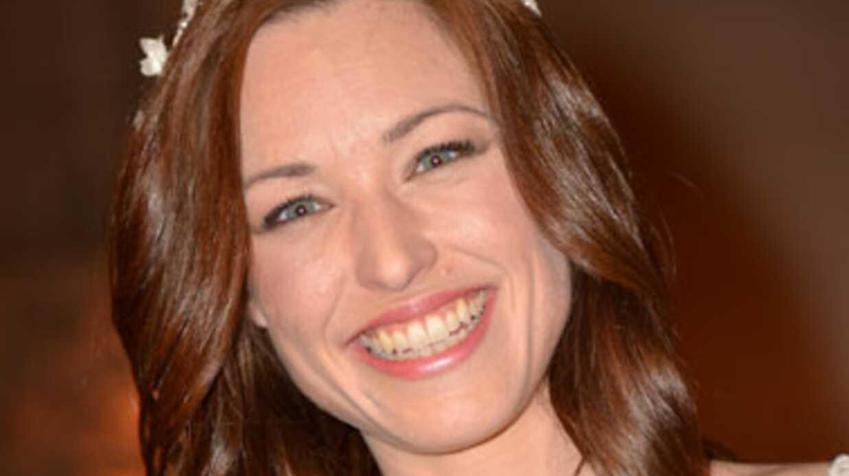 Natasha St-Pier: ses débuts d'animatrice télé