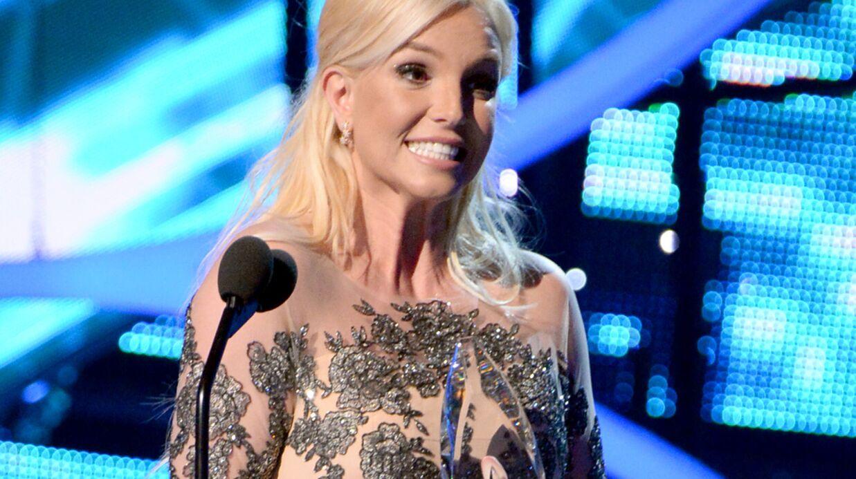 Britney Spears: son ex l'a trompée avec une star du X