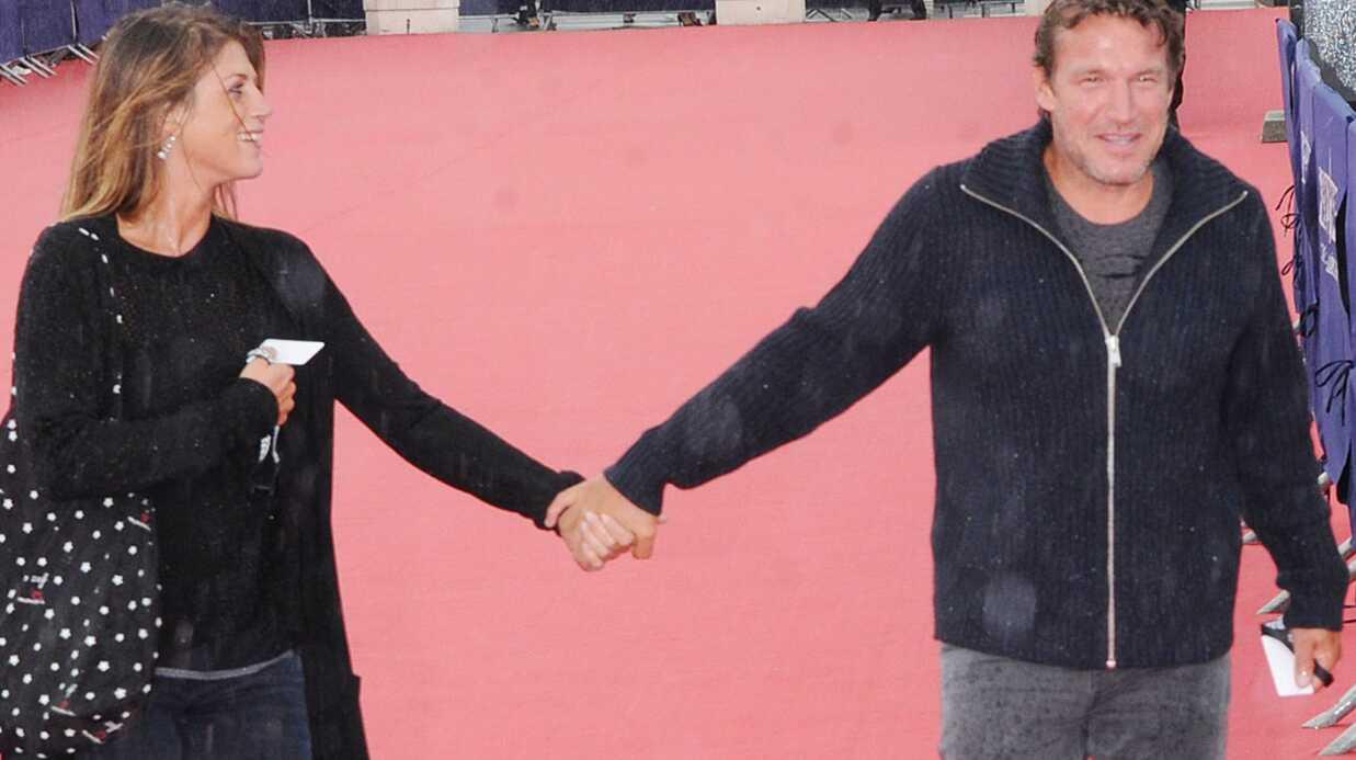 PHOTOS Benjamin Castaldi officialise avec sa nouvelle compagne