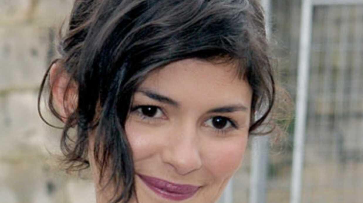 Audrey Tautou pense arrêter le cinéma «très bientôt»