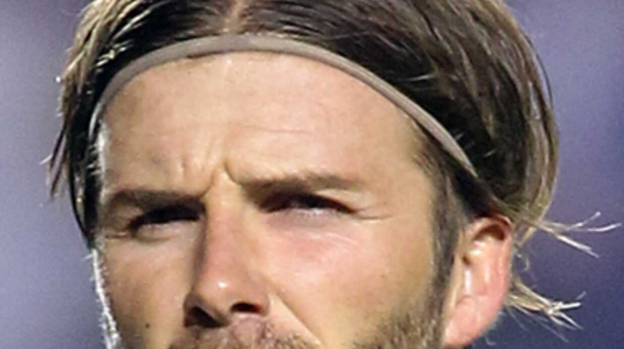 David Beckham au PSG: Posh a dit oui!