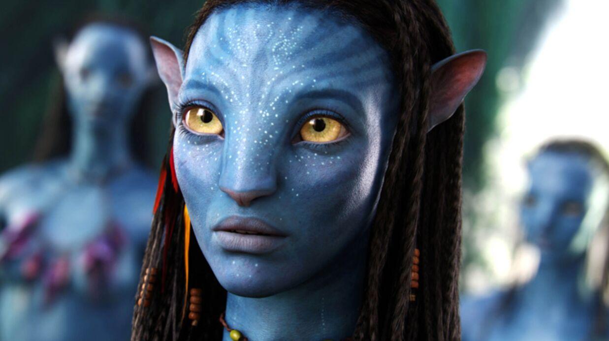 Zoe Saldana touchée par la dépression après Avatar