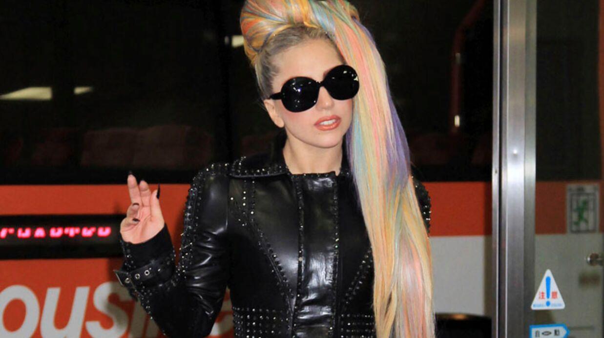Lindsay Lohan participera au projet ARTPOP de Lady Gaga