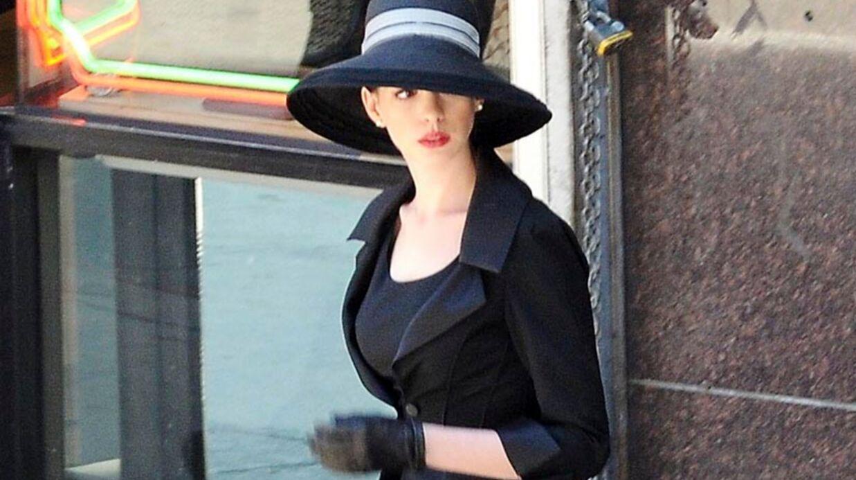 Pour Barack Obama, Anne Hathaway est «la meilleure chose» du dernier Batman