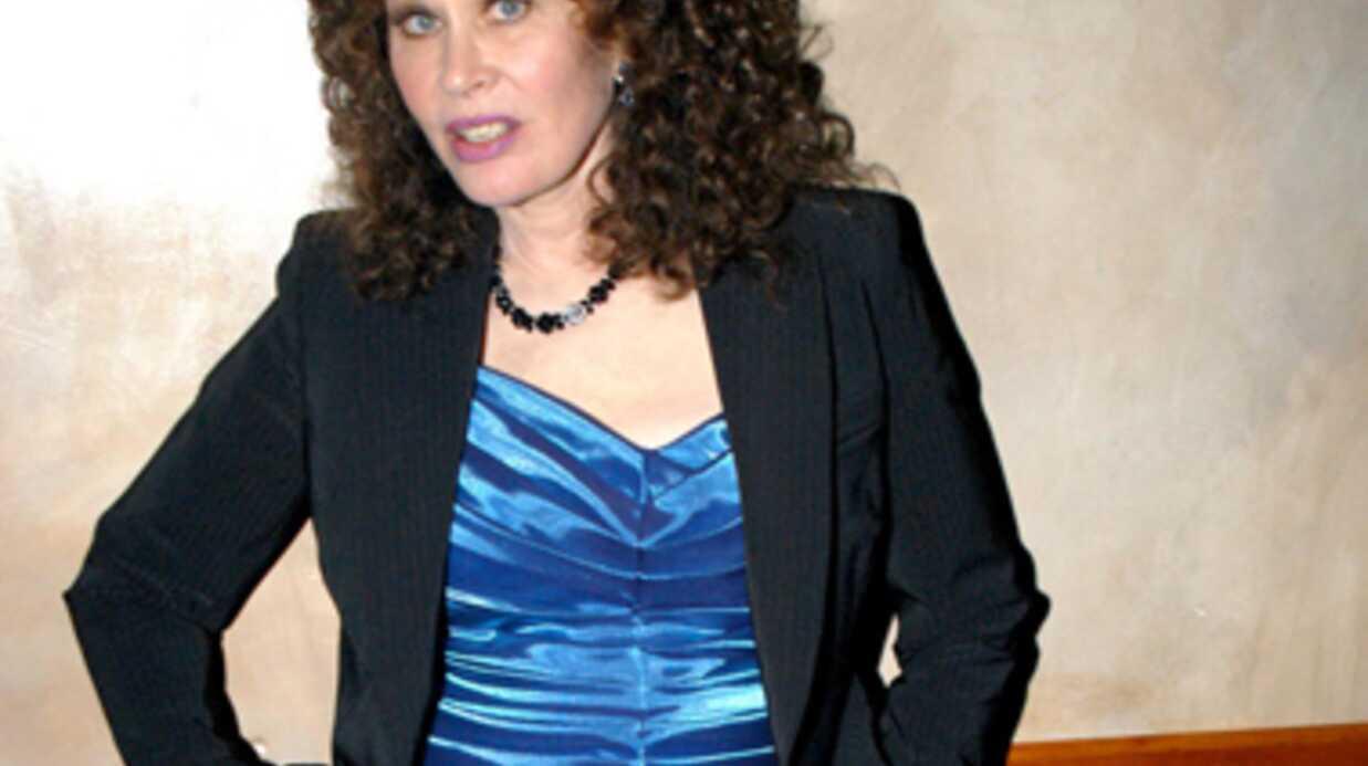 Mort de Karen Black, actrice du mythique Easy Rider