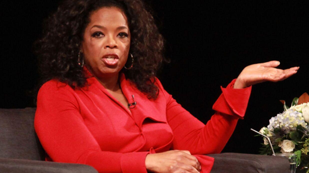 Oprah Winfrey victime de racisme dans une boutique suisse