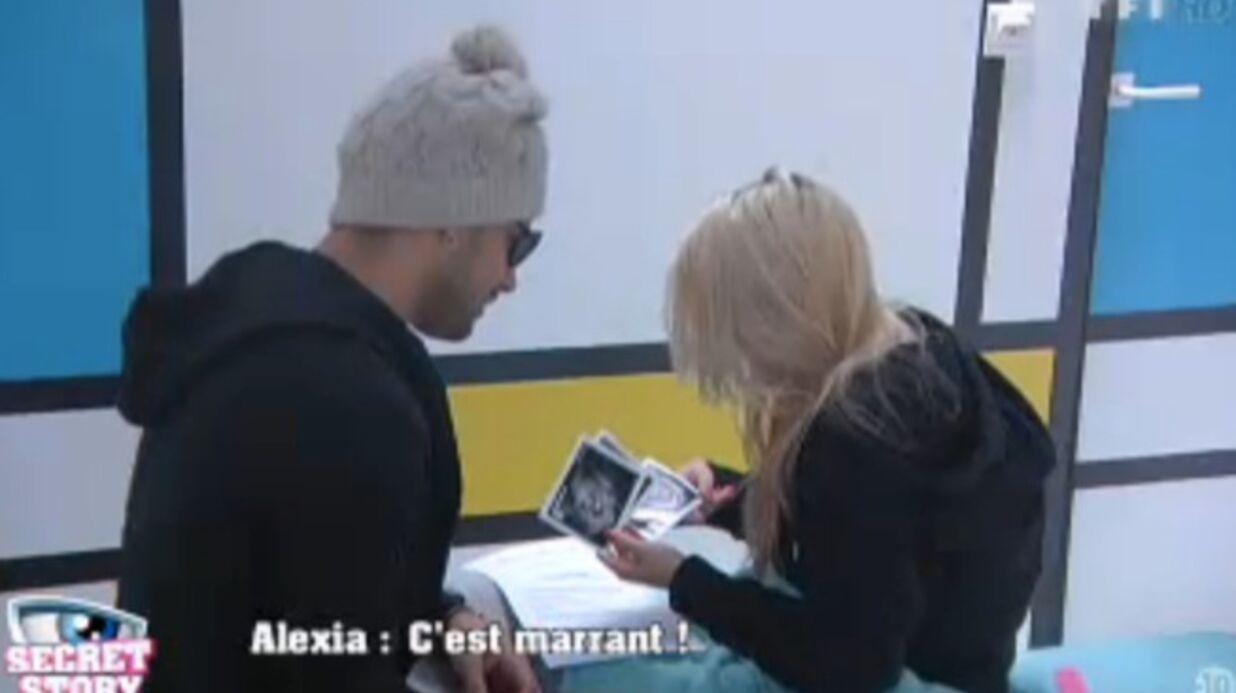 Secret Story 7: Vincent obligé de demander la main d'Alexia