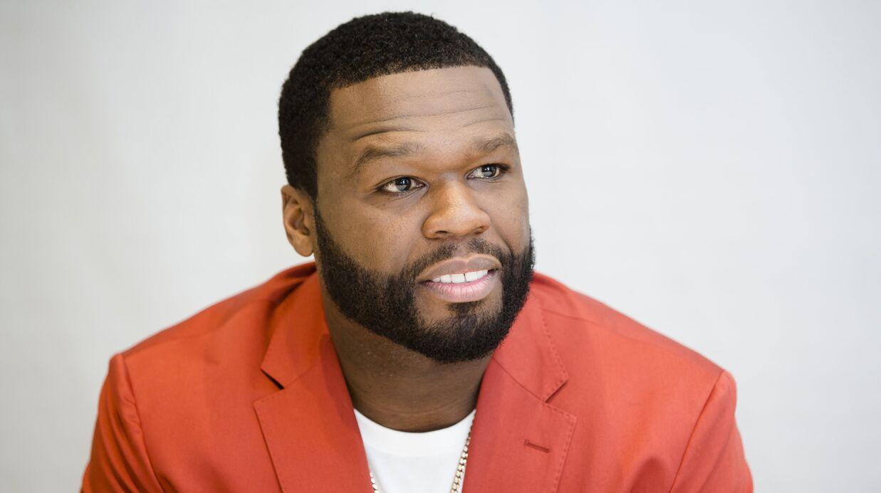 50 Cent voit son pénis dans une série et incendie la production
