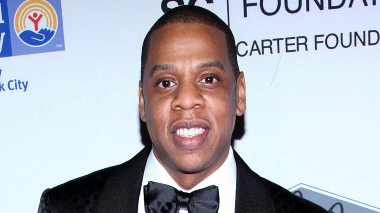 Jay-Z: fan de baleines