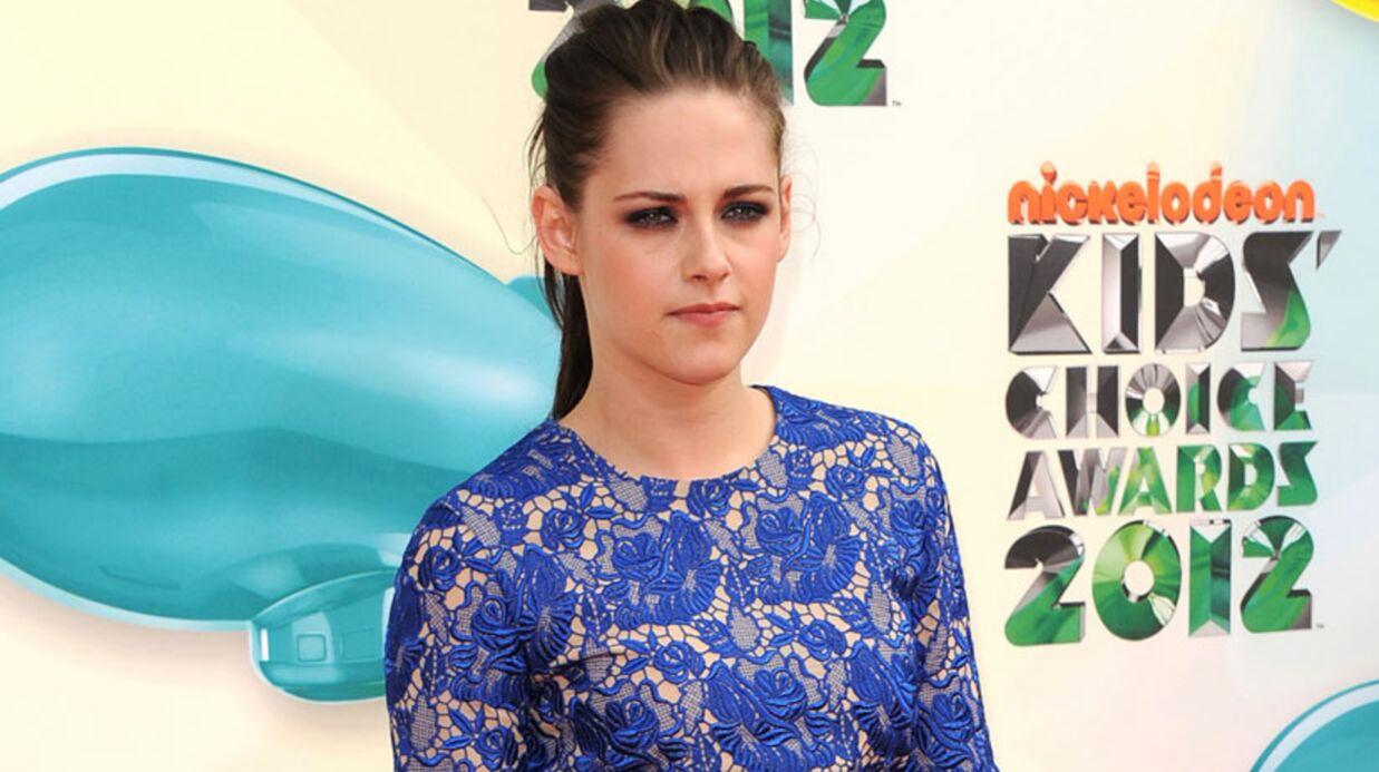 Kristen Stewart: un livre pour ses vingt-deux ans?