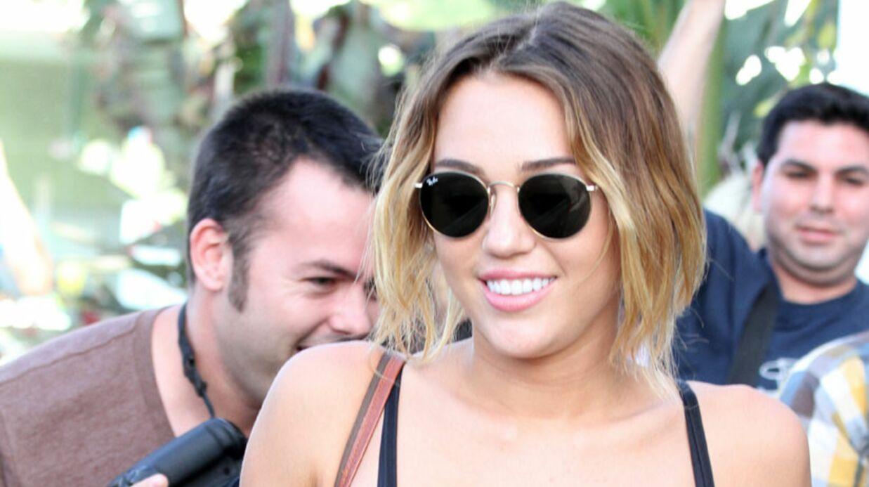 Miley Cyrus fait très attention à ce qu'elle mange
