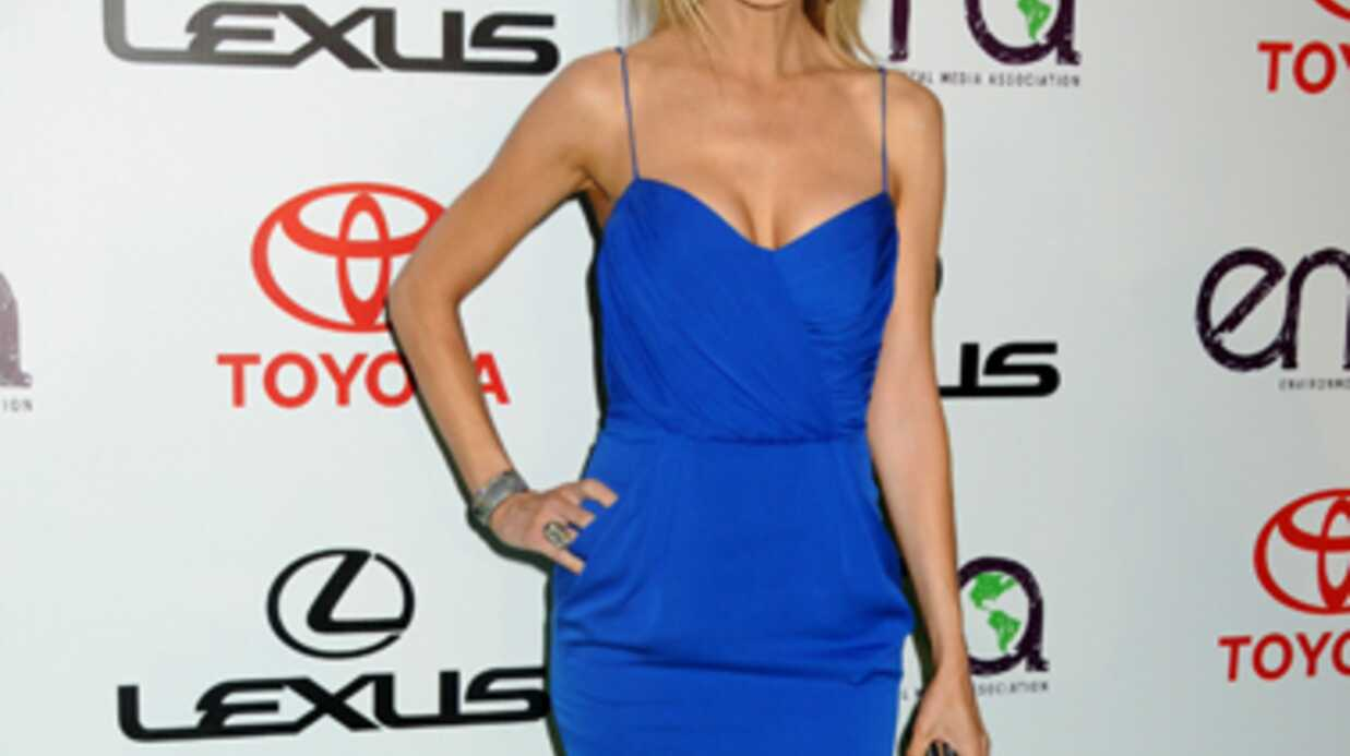 Kathryn Morris, la star de Cold Case, enceinte de jumeaux à 44 ans