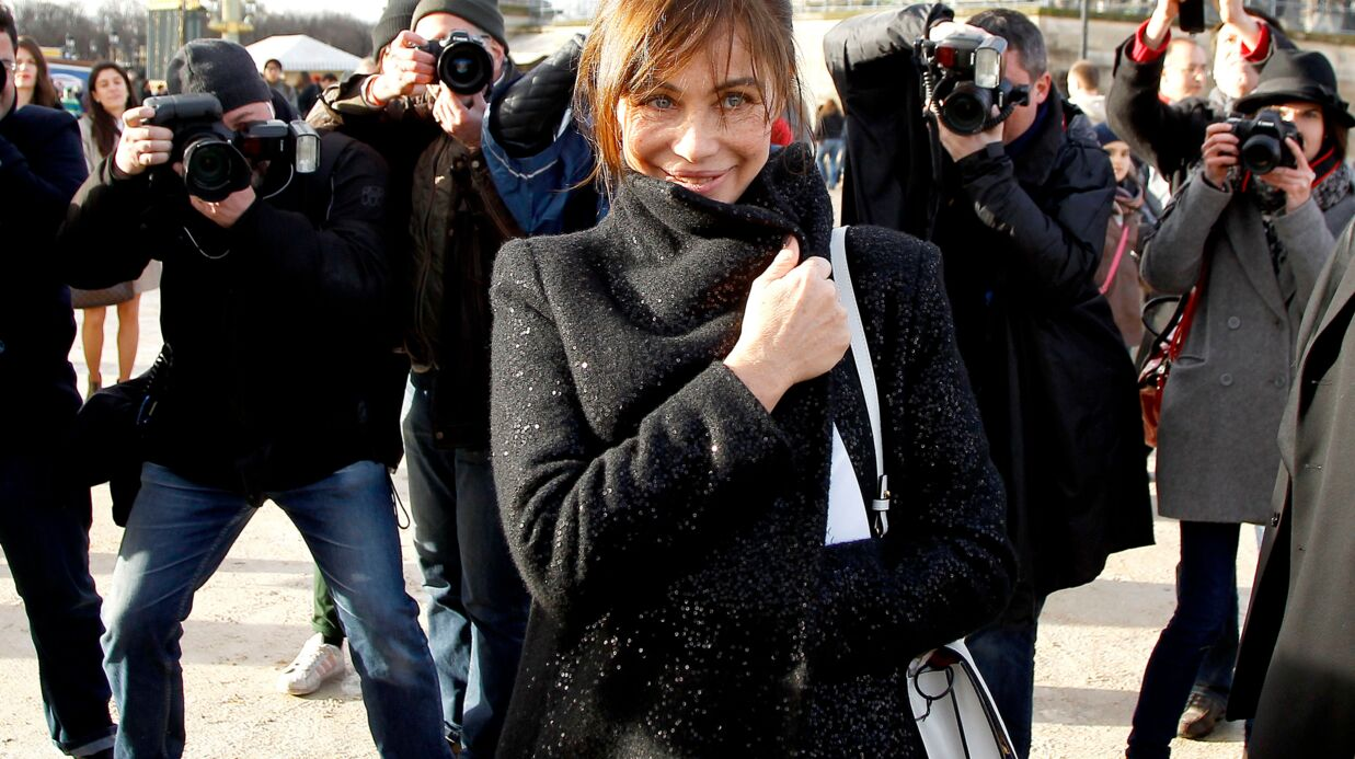 Emmanuelle Béart regrette de ne pas avoir saisi sa chance à Hollywood