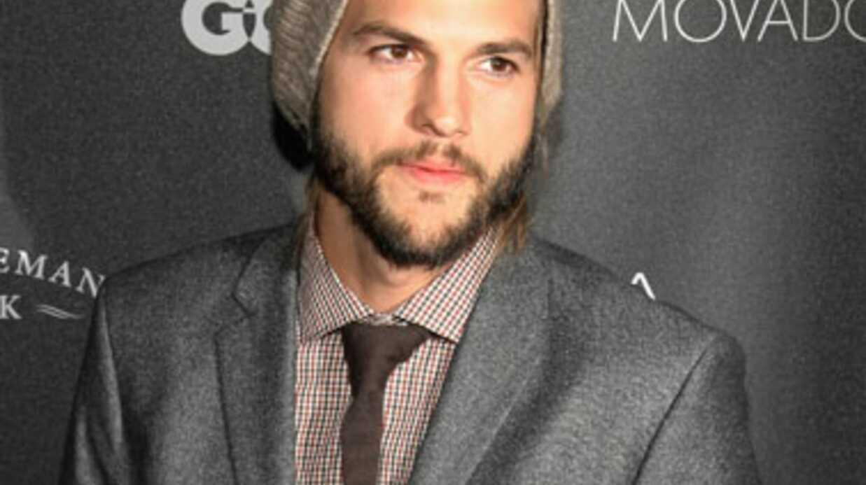 Ashton Kutcher et Demi Moore: retrouvailles «gênées» au resto