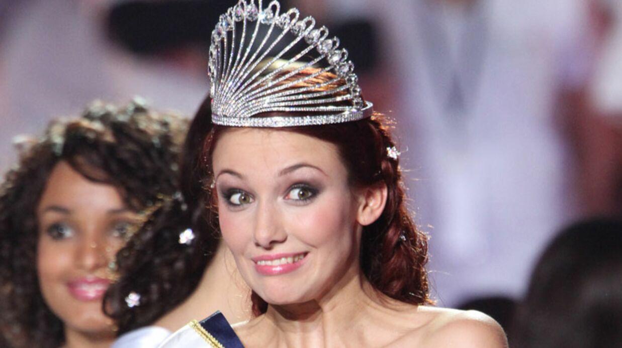 Miss France 2012 a-t-elle usurpé son titre?