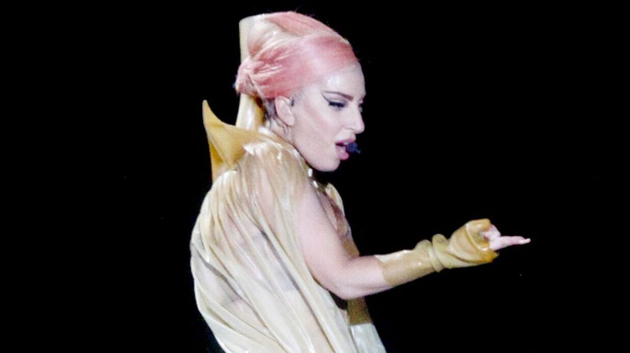 Lady Gaga continue son combat en faveur du droit des gays en Russie