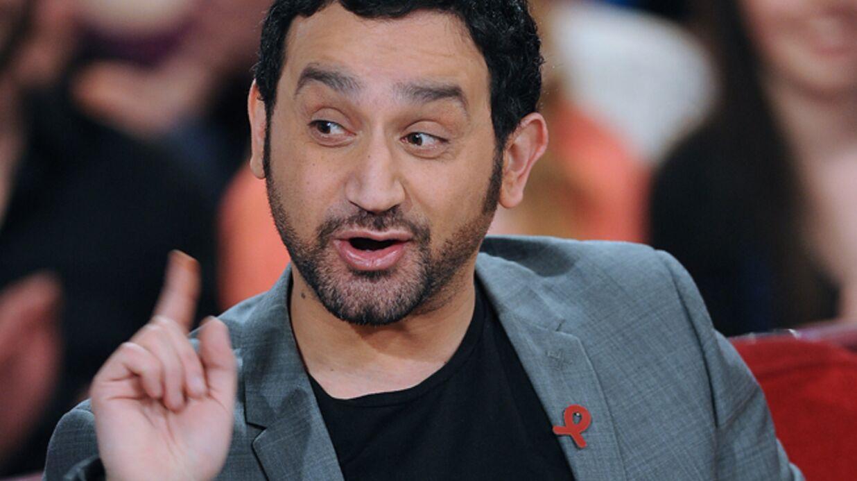Cyril Hanouna pourrait avoir sa propre sitcom, produite par Jean-Luc Azoulay