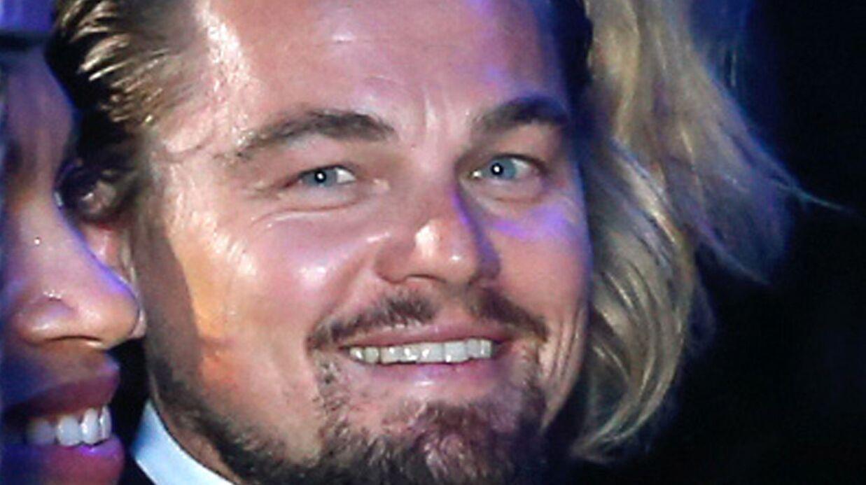 Leonardo DiCaprio quitte une boîte de nuit avec 20 mannequins