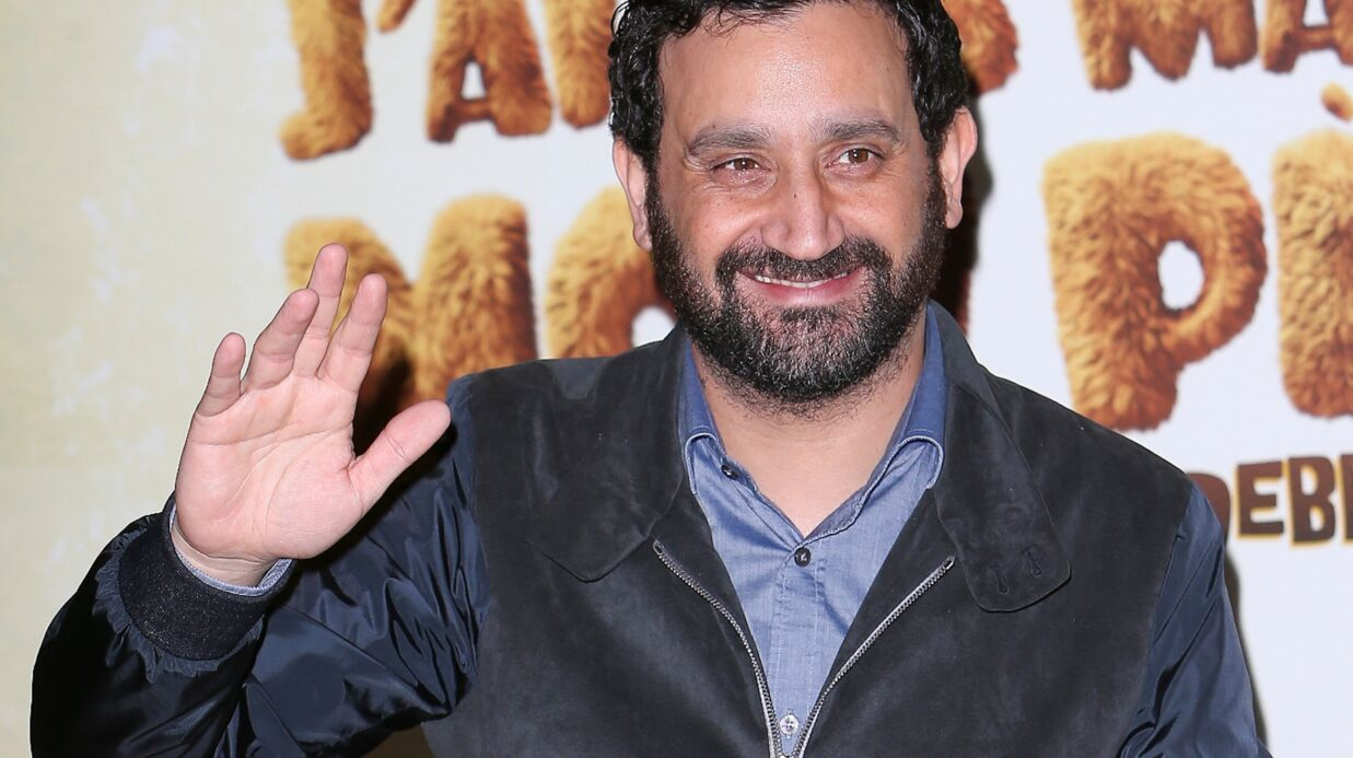 Cyril Hanouna ne fêtera fina­le­ment pas le nouvel an en direct sur D8
