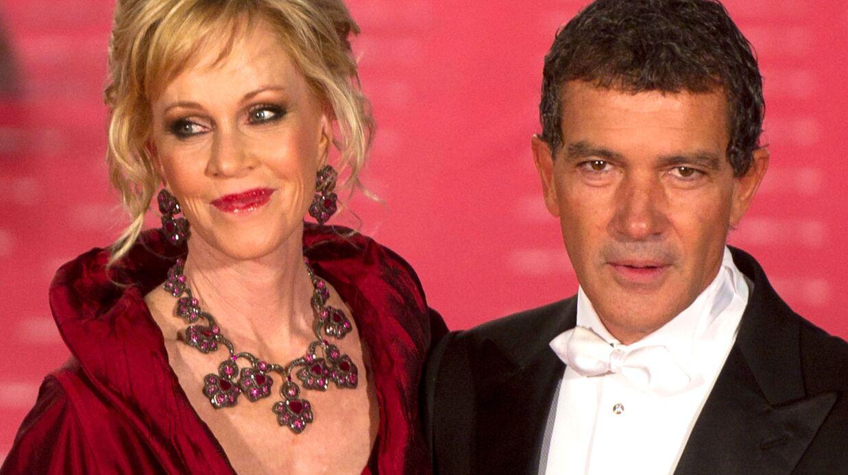 Melanie Griffith et Antonio Banderas finalisent leur divorce: les détails du partage des biens